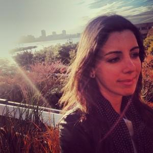 Vivian Vianna